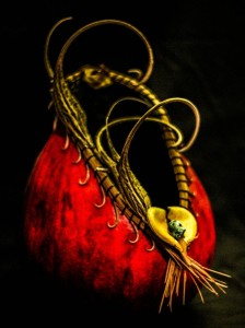 Red Gourd